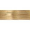 Extreme Flex Wire .024 Dia. 50 Ft. 19 Strand 24k Gold